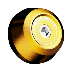 Dourado Escuro - 007