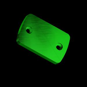 Verde Claro-  027
